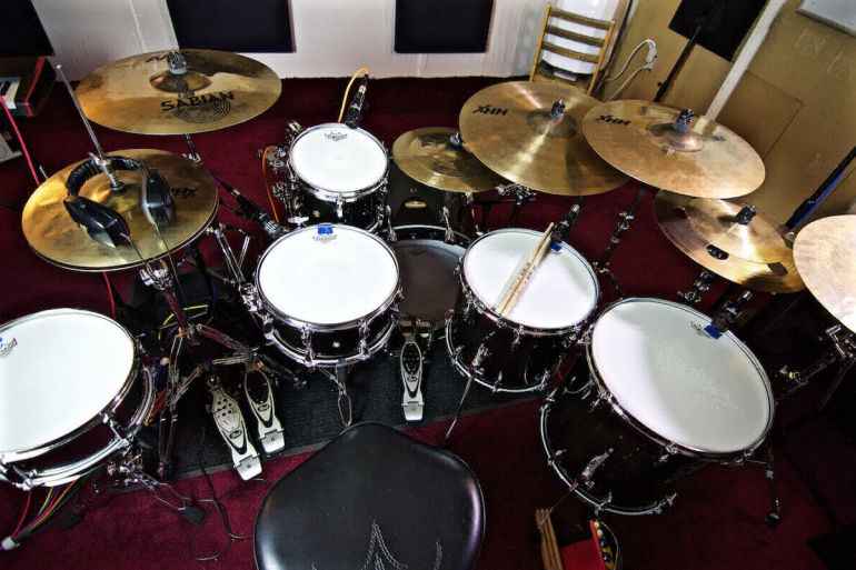 Pearl and Sabians