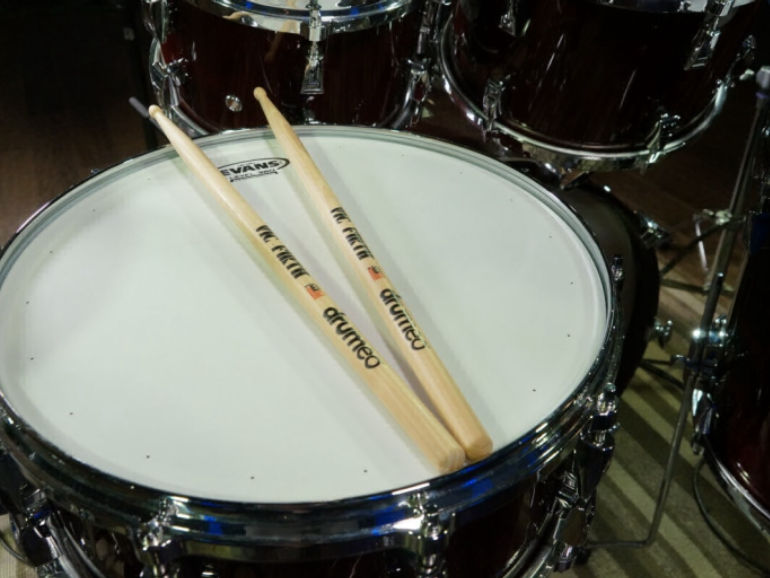 Vic Firth sticks